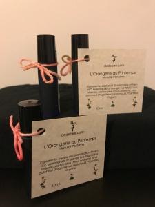 natural fragrance, handmade, handcrafted