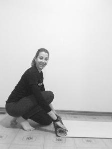 private yoga toronto