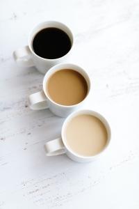 brain fog coffee